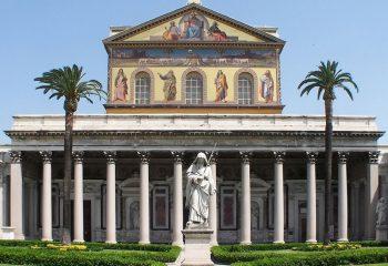 Basilica di San Paolo 2